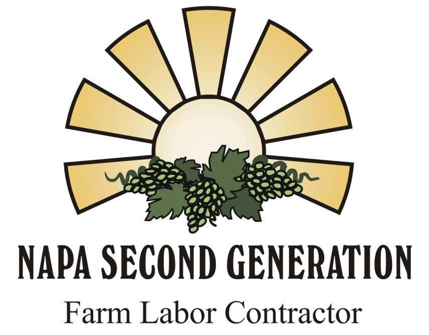 Napa Second Generation Logo